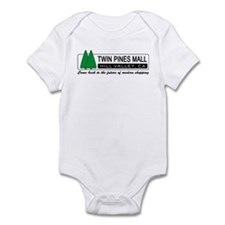 BTTF 'Twin Pines Mall' Onesie