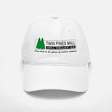 BTTF 'Twin Pines Mall' Baseball Baseball Cap