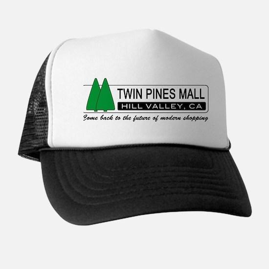 BTTF 'Twin Pines Mall' Trucker Hat