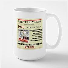 1940-birth Mug