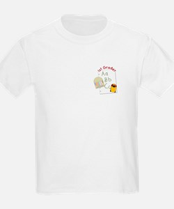 First Grader Kids T-Shirt