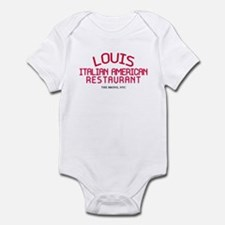 Godfather 'Louis Restaurant' Infant Bodysuit