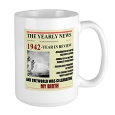 1942-birth Mug