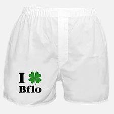I Sham Bflo Boxer Shorts