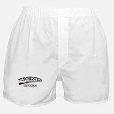 Shaun OTD 'Winchester' Boxer Shorts