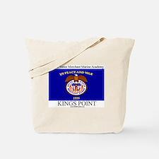 USMM Flag Tote Bag