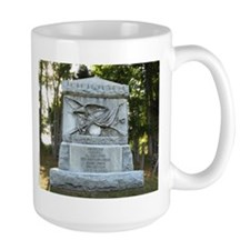 12th Ohio at Antietam Mug