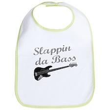 Slappin' Da Bass Bib