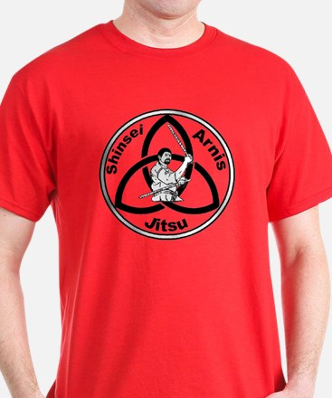 Official Shinsei Stick Fighter T