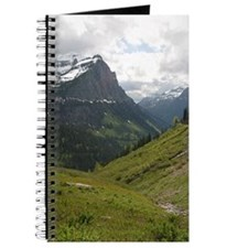 Going To The Sun Road Journal