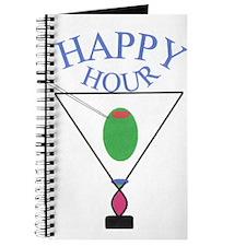 HAPPY HOUR Journal