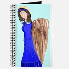 GypsyOwl's Studio Gardian Ang Journal