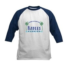 Naples Happy Place - Tee
