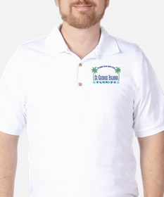 St. George Happy Place - T-Shirt