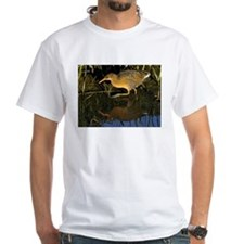 Clapper rail watercolor - Shirt