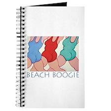 Beach Boogie Journal