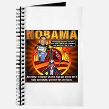 Obama on oil and gas Journal