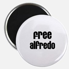 Free Alfredo Magnet