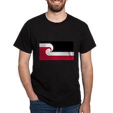 Tino Rangatiratanga T-Shirt