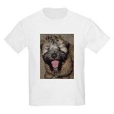 Abbie Getter Kids T-Shirt