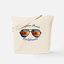 Unique California vacation Tote Bag