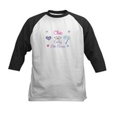 Olivia - Daddy's Princess Tee