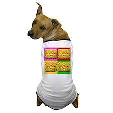 Custard Cream Dog T-Shirt