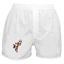 Burst of butterflies Boxer Shorts