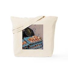 Unique International cuisine Tote Bag