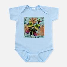Butterflies Infant Creeper