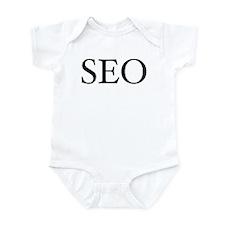 Computers / Internet Infant Bodysuit