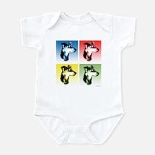 Manchester Pop Infant Bodysuit