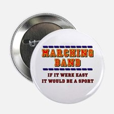 Marching Band - A Sport Button