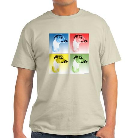 Iggy Pop Light T-Shirt