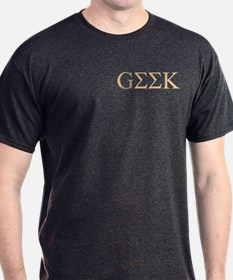 Greek Geek (FL) T-Shirt
