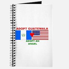 Unique Guatemala Journal
