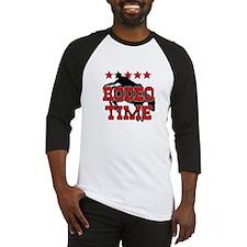 Rodeo Time Baseball Jersey