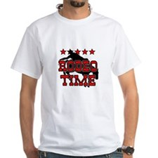 Rodeo Time Shirt