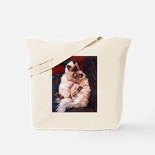 Ragdolls Tote Bag