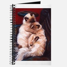 Ragdolls Journal