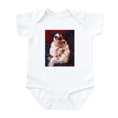 Ragdolls Infant Bodysuit