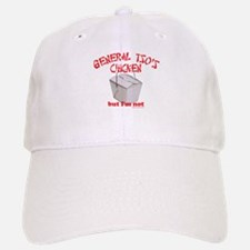 General Tso's Chicken Baseball Baseball Cap