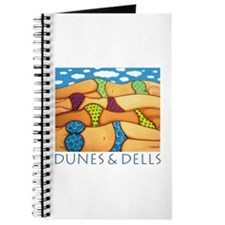 Dunes and Dells - Beach Journal