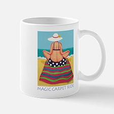 Magic Carpet Ride - Beach Mug