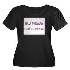 Half Woman Half Condor T