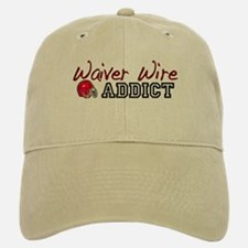 Waiver Wire Addict Baseball Baseball Cap