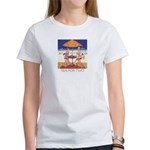 Sea for Two - Beach Women's T-Shirt