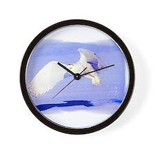 Cool Talon Wall Clock