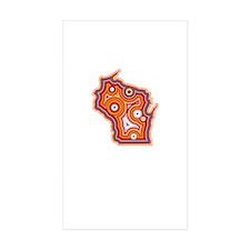 Unique Perla Postcards (Package of 8)