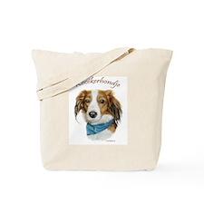 Kooikerhondje Tote Bag